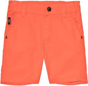 BOSS Red Twill Shorts