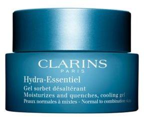 Clarins Hydra-Essentiel Cooling Gel (NEW)/1.7 oz.