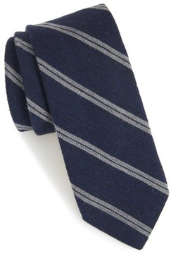 Nordstrom Men's Deo Stripe Wool Tie