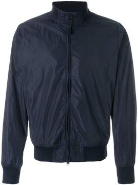 Aspesi high neck lightweight jacket