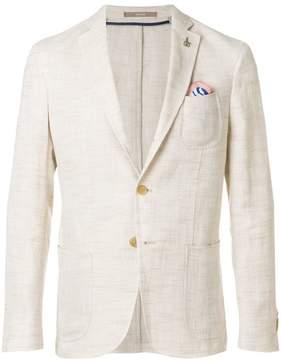 Paoloni lightweight blazer