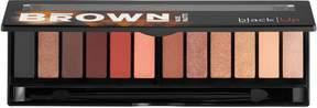 black'Up Brown Nude Palette