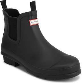 Hunter Unisex Chelsea Rain Boots - Little Kid, Big Kid