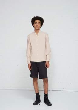 SASQUATCHfabrix. Sensou Wa-neck Shirt