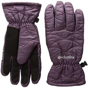 Columbia Mighty Litetm Glove Extreme Cold Weather Gloves