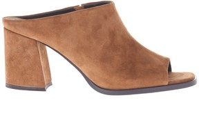Sole Society Marc Mule Slip On Mule