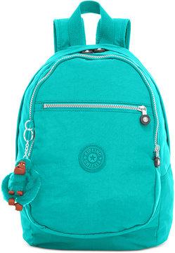 Kipling Challenger Ii Backpack - GLASS BOTTOM BLUE - STYLE