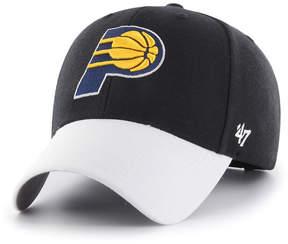 '47 Indiana Pacers Wool Mvp Cap