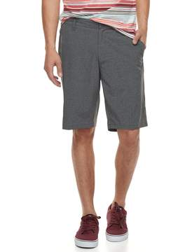 Burnside Men's Stretch Hybrid Yatch Club Shorts