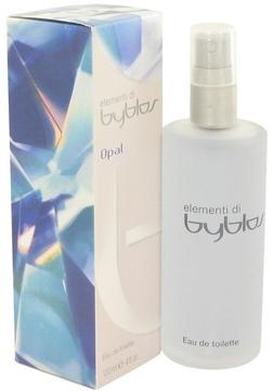 Byblos Opal by Byblos Eau De Toilette Spray for Women (4 oz)