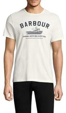 Barbour Barta Cotton Tee
