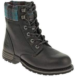 Caterpillar Women's Kenzie Steel Toe 6 Plain Toe Boot