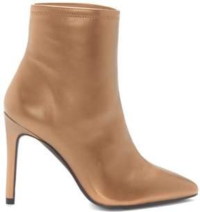 Jessica Simpson Pelina Pointed-Toe Bootie