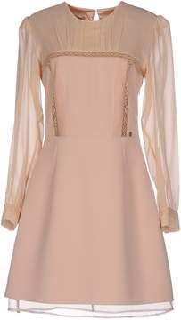 Betty Blue Short dresses