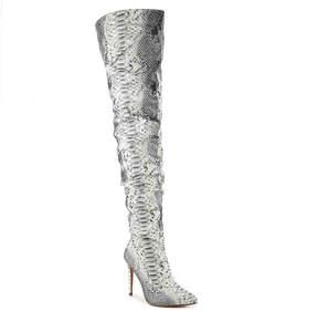 Liliana Women's Xaya Over The Knee Boot