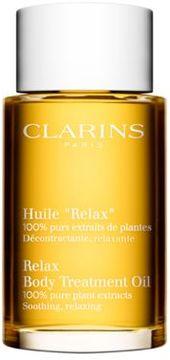 Clarins Relax Body Treatment Oil/ 3.4 fl. oz.