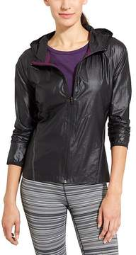 Athleta Stowe-away Run Jacket