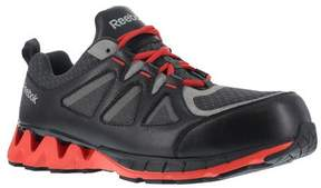 Reebok Work Men's ZigKick Work RB3000 Composite Toe Sneaker