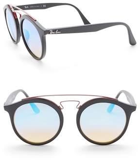 Ray-Ban Phantos Aviator Sunglasses