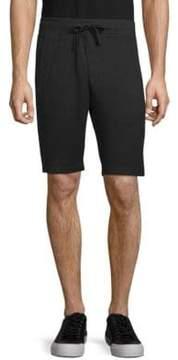 Hyden Yoo Classic Heathered Shorts
