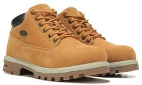 Lugz Men's Empire Water Resistant Slip Resistant Lace Up Boot