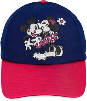 Disney Mouse Sweethearts Baseball Cap - Adults