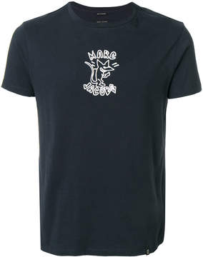 Marc Jacobs mouse print T-shirt