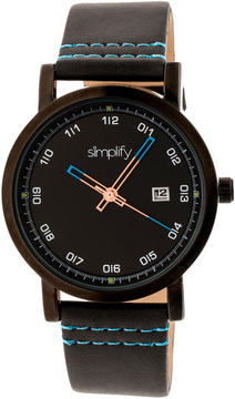Simplify The 5300 Watch, 40mm