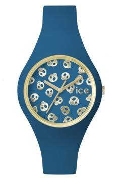 Ice Watch Skull Watch - Model: ICE.SK.DWR.S.S.15
