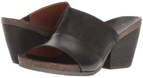 OTBT Hostel Women's Toe Open Shoes