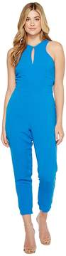 Adelyn Rae Keira Woven Jumpsuit Women's Jumpsuit & Rompers One Piece