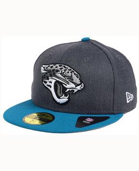 New Era Jacksonville Jaguars Shader Melt 59FIFTY Cap