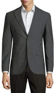 Jack Victor Classic Wool Jacket