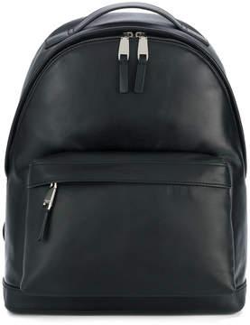 Michael Kors front pocket backpack