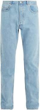 A.P.C. Standard straight-leg jeans