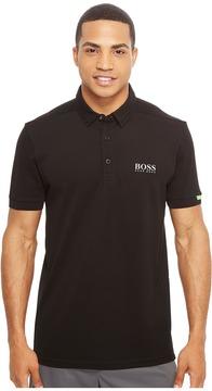 BOSS GREEN Paddy MK 10143643 01 Men's Short Sleeve Knit