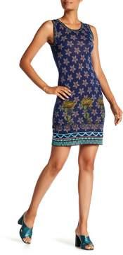 Desigual Danielle Sleeveless Printed Dress