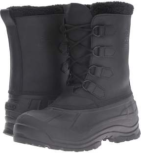 Kamik Alborg Men's Cold Weather Boots