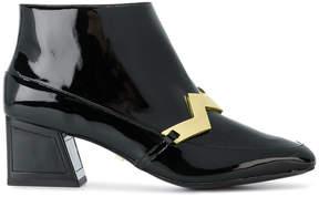 Kat Maconie Nessa boots
