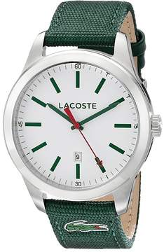Lacoste 2010777-AUCKLAND Watches