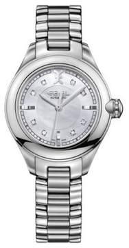 Ebel Onde Automatic Diamond Ladies Watch