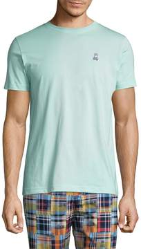 Psycho Bunny Men's Bunny Pima Cotton Tee