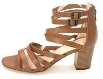 Bar III Womens Kosta Open Toe Casual Strappy Sandals.