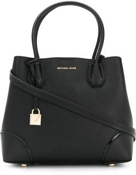 MICHAEL Michael Kors Mercer Gallety Leather Tote Bag