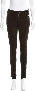 BLK DNM Skinny Leather Pants