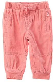 Chicco Girls' Slouchy Corduroy Trouser.