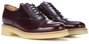 Church's Exclusive to mytheresa.com – Sheffield leather Oxford shoes