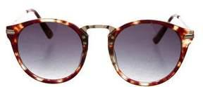 Jason Wu Tortoiseshell Garance Sunglasses