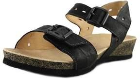 Think! Dumia Open-toe Synthetic Slingback Sandal.