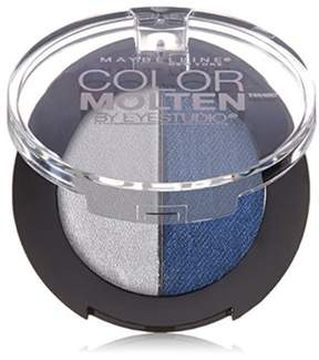 Maybelline Color Molten Eye Shadow, Sapphire Mist.